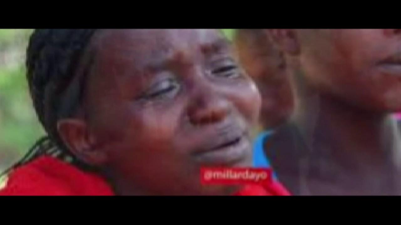 Download Wimbo Maalum wa Ajali ya Mv Nyerere by Gilbert Noah