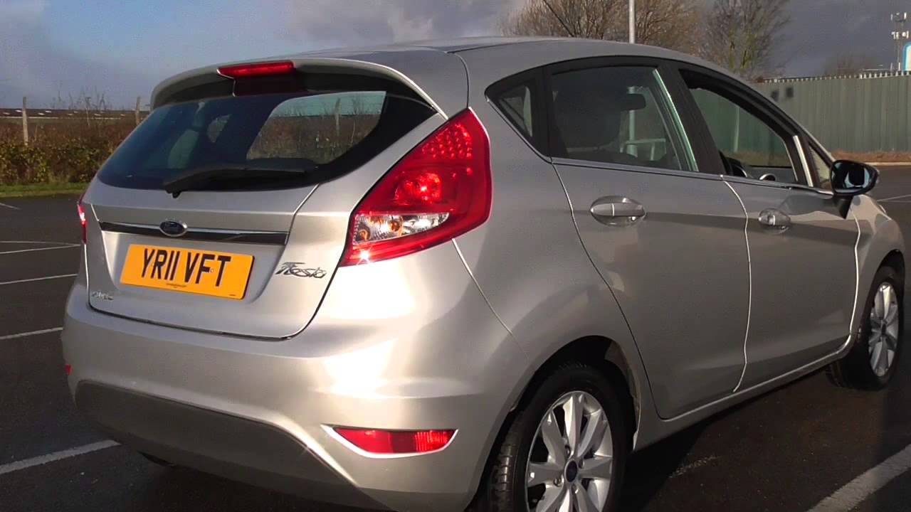 2014 Ford Fiesta St 1 4 Mile Upcomingcarshq Com