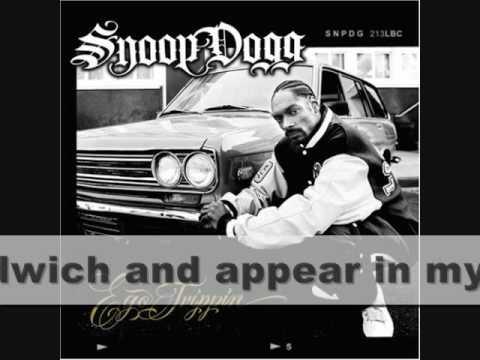 Snoop Dogg  One Chance Make It Good