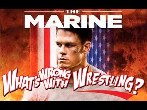 The Marine Recap