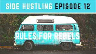 Gambar cover Side Hustling Ep. 12: This Side Hustle Almost Never Took Off, but to date has sold over 75,000 Units