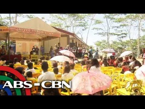 Ilang Mga Batang Lumad Nakakapag-aral Na Uli | TV Patrol