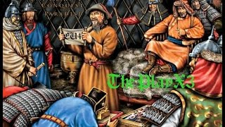 [PMC-S2] L'Irlande ! Episode 7 : Castration