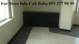 Fitted Office 3 in 1 in HDS Tower 3957 Sq.Ft ( Vacant)