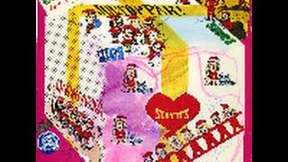 12. Schytts - Julpotpurri (lekar och danser)