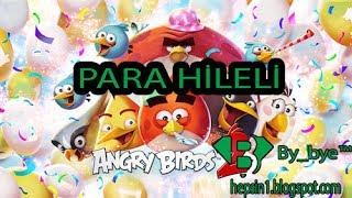 Angry Birds 2 v2.14.0b | PARA HİLELİ - Android