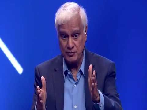 Ravi Zacharias Ministries - Conference At City Church