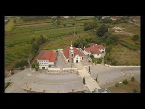 Geraz do lima Moreira / Santa-Maria /Santa-Leocadia /  Portugal 082017