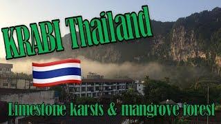 Thailand Bungalows Karabi