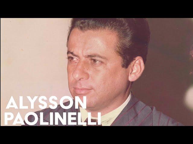 Alysson Paolinelli - Revolução Agrícola Tropical, Sustentabilidade e Paz