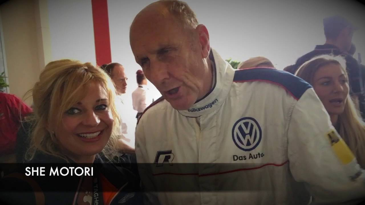hans joachim stuck a goodwood festival of speed youtube. Black Bedroom Furniture Sets. Home Design Ideas