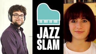 JazzSlam-Donnerstag #7 | Anna Teufel – Zwei Würfel