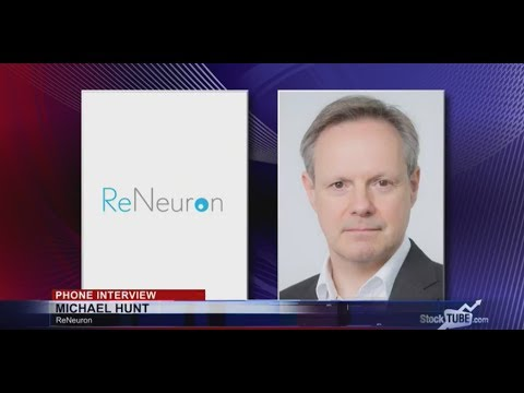 ReNeuron 'greatly encouraged' by US regulator feedback on CTX cell therapy trial
