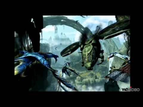 BTÖ421 - Dijital Öyküleme - Avatar Filmi Nasıl Çekildi?