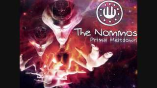 The Nommos - Magma