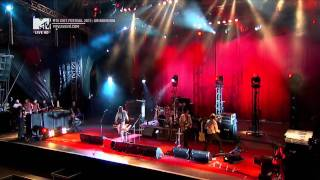Grinderman - When My Baby Comes, She Comes (Exit Festival 2011, Pro Shot)