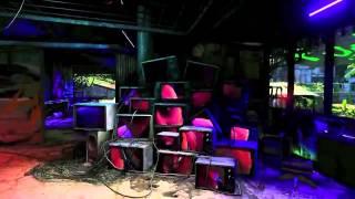 "Far Cry 3 -  Русский Геймплейный Трейлер ""2012"".HD"