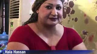 العراقيات يعدن اكتشاف رفاهية الحياة