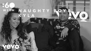 Naughty Boy & Kyla - :60 With