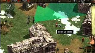 Commandos 1 : Behind Enemy Lines free download full version
