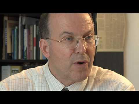 Interview met Prof. Dr Jan Michiel Otto deel 1