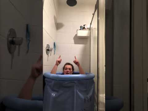 2 month follow - up review of the happy portable bathtub