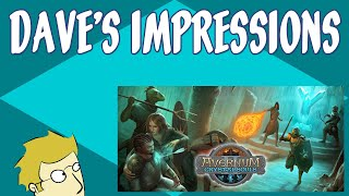 Avernum 2: Crystal Souls - The stamina of a dungeon crawl