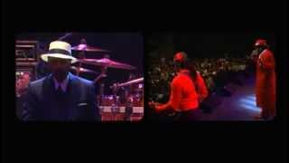 Isley Brothers Down Low And Contagious Live