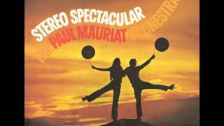 Paul Mauriat - Freedom Come, Freedom Go