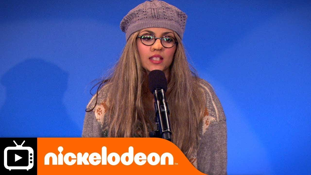Victorious | Toris Transformation | Nickelodeon UK