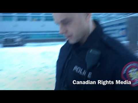 Canadian Rights Audit: Calgary Police Service District #1
