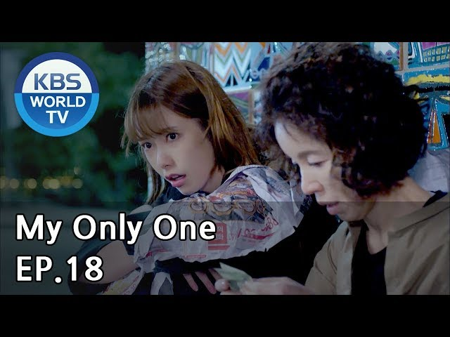My Only One | 하나뿐인 내편 EP18 [SUB : ENG, CHN, IND/2018.10.20]