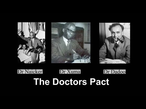 The Doctors Pact of 1947