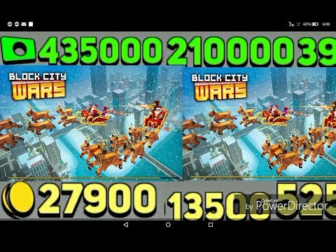 HOW TO DOWNLOAD BLOCK CITY WARS ANY DEVICE & HACKS FOR BLOCK CITY WARS