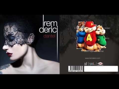 İrem Derici Evlenmene Bak -Alvin Ve Sincaplar- Remix Hemen İzle