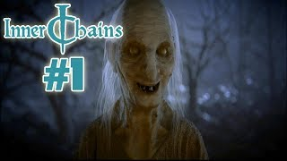 Video H.R. GIGER HORROR GAME | Inner Chains #1 download MP3, 3GP, MP4, WEBM, AVI, FLV Mei 2018