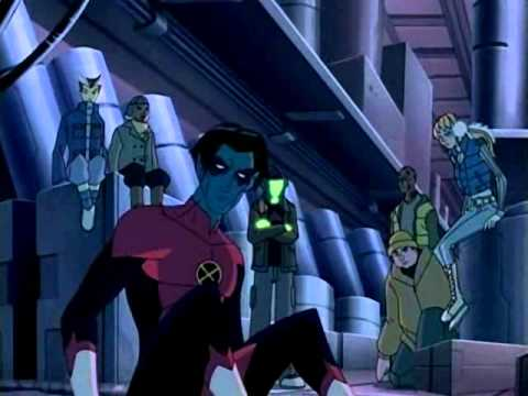 wolverine amp the xmen ep6 full episode youtube
