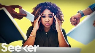 How Stress Rewires Your Brain and What You Can Do About It
