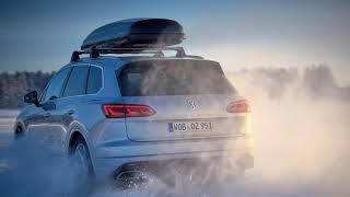 Descoperă Ofertele Speciale la Accesoriile Originale VW pentru Toamnă-Iarnă