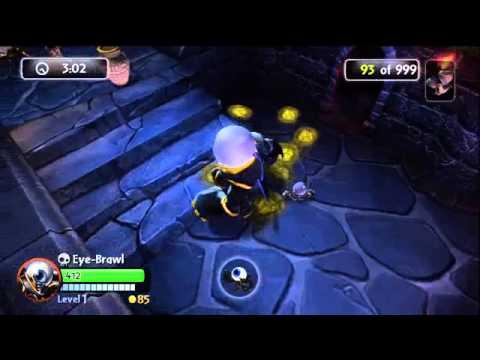 Skylanders giants eye brawl heroic challenge youtube - Coloriage skylanders giants eye brawl ...