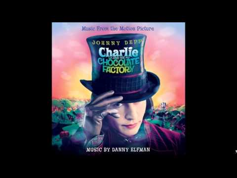 Charlie & The Chocolate Factory Lyrics - Lyrics On Demand