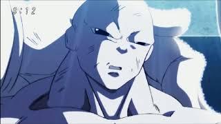 Jiren es eliminado por Goku y Freezer - Dragon Ball Super capitulo 131 Final