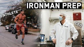 Training For An Ironman & Running A Business   S2.E5