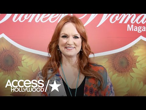 'The Pioneer Woman' Ree Drummond Is One Of The Largest Landowners In The U.S.  Access Hollywood