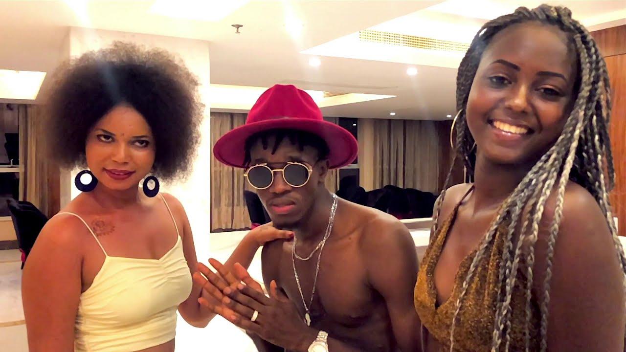 Download SAÏFOND Baldé Fodari 2020 (Clips Vidéo Officiel)