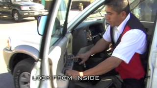Valet Parking/Training Video
