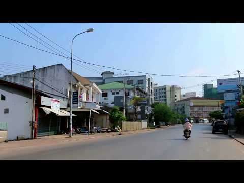 Asian Travel and Tours, Vientiane City, The Capital of Lao PDR