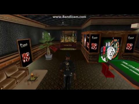 Casino Más világ virtual planet
