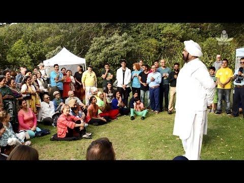 Quién Es Sant Rajinder Singh Ji Maharaj