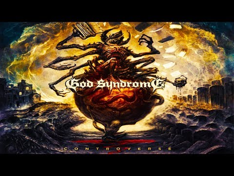 GOD SYNDROME - Controverse [Full-length Album] Melodic Death Metal